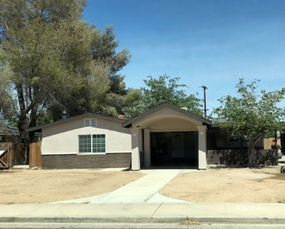 Inyo County, Kern County, Tulare County Single Family Home For Sale: 428 Karin St