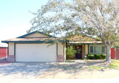 Inyo County, Kern County, Tulare County Single Family Home For Sale: 532 S Silver Ridge St