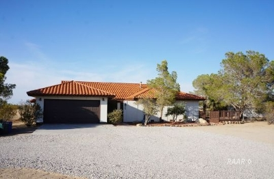 Inyo County, Kern County, Tulare County Single Family Home For Sale: 654 E Springer Ave