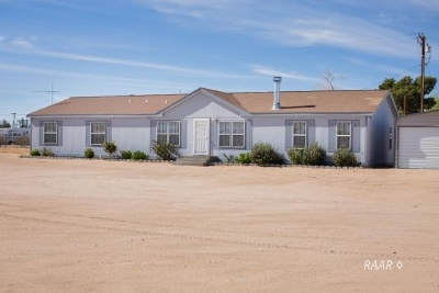 Inyo County, Kern County, Tulare County Single Family Home For Sale: 1518 Poplar Ln