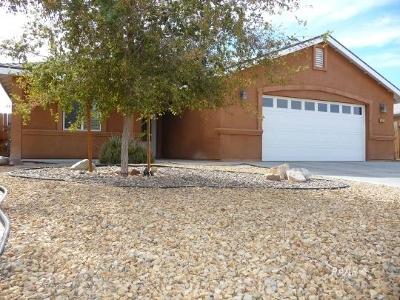 Inyo County, Kern County, Tulare County Single Family Home For Sale: 941 W Coronado Ave