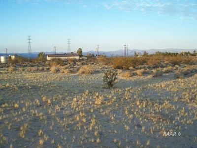 Inyo County, Kern County, Tulare County Residential Lots & Land For Sale: 352-320-51 Autumn Ave