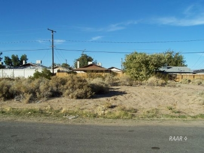 Inyo County, Kern County, Tulare County Residential Lots & Land For Sale: 081-252-30 Langley Ave