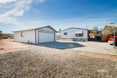 Inyokern Single Family Home For Sale: 2735 N Brown Rd