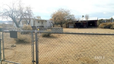 Inyo County, Kern County, Tulare County Mobile/Manufactured For Sale: 1151 S Greenlawn St