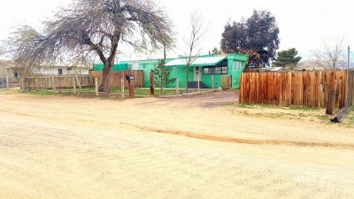Inyo County, Kern County, Tulare County Mobile/Manufactured For Sale: 1221 S Orchard St