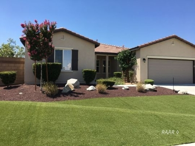 Inyo County, Kern County, Tulare County Single Family Home For Sale: 121 Majestic Sky Ct