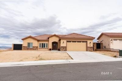 Ridgecrest Single Family Home For Sale: 2032 Del Rosa Dr.