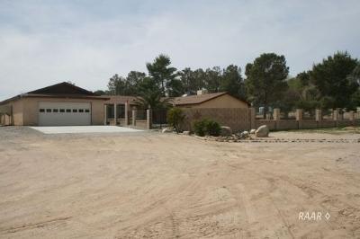 Ridgecrest Single Family Home For Sale: 1427 W Felspar
