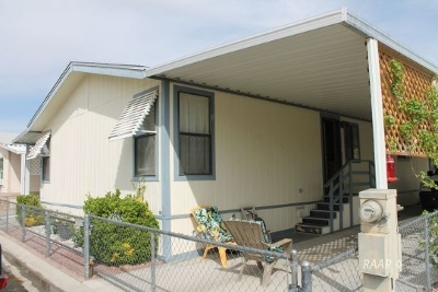 Inyo County, Kern County, Tulare County Single Family Home For Sale: 1600 N Norma St