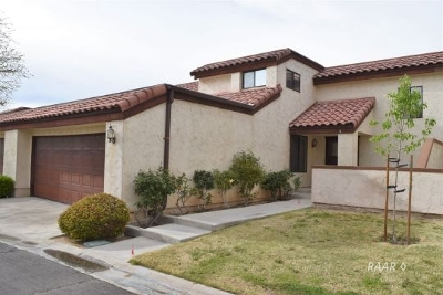 Inyokern, Johannesburg, Ridgecrest, Kennedy Meadows Single Family Home For Sale: 420 Montefino Dr