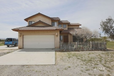Inyo County, Kern County, Tulare County Single Family Home For Sale: 3955 W Drummond
