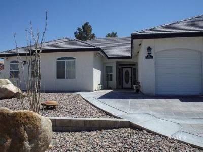 Ridgecrest Single Family Home For Sale: 309 W Shenandoah Ave