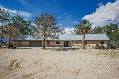 Inyo County, Kern County, Tulare County Single Family Home For Sale: 308 Nolan