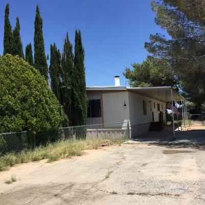 Inyo County, Kern County, Tulare County Mobile/Manufactured For Sale: 1636 Saguaro St