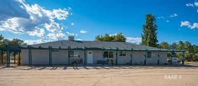 Inyokern Single Family Home For Sale: 6422 Denise Ave