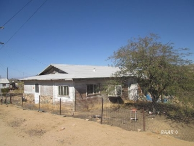 Inyo County, Kern County, Tulare County Single Family Home For Sale: 504 Buluwago