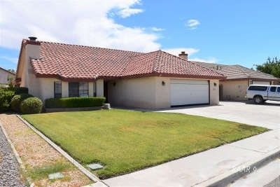 Inyo County, Kern County, Tulare County Single Family Home For Sale: 1133 Denise Ave