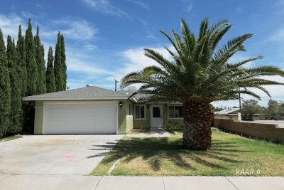 Inyo County, Kern County, Tulare County Single Family Home For Sale: 516 Sydnor Ave