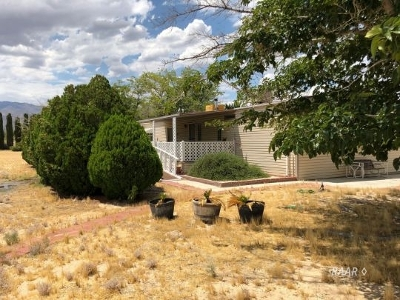 Inyo County, Kern County, Tulare County Single Family Home For Sale: 6958 Leliter Rd