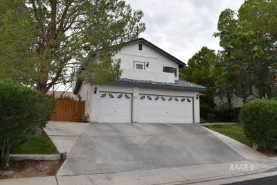 Inyo County, Kern County, Tulare County Single Family Home For Sale: 223 W Cielo Ave