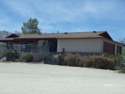 Inyokern Single Family Home For Sale: 8200 Walden Ave