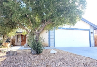 Inyo County, Kern County, Tulare County Single Family Home For Sale: 1200 Beasley St