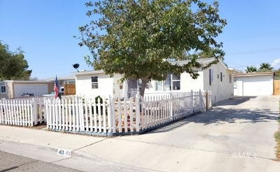 Inyo County, Kern County, Tulare County Single Family Home For Sale: 413 N Warner St