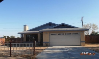 Inyo County, Kern County, Tulare County Single Family Home For Sale: 8436 Bay Ave