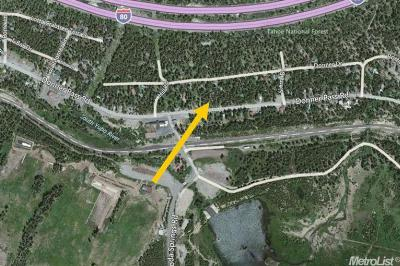 Residential Lots & Land For Sale: 21406 Donner Pass Road