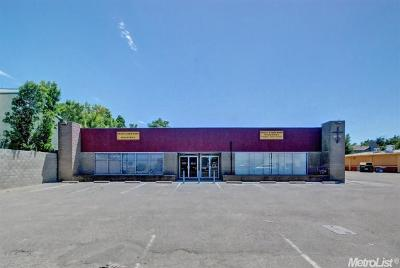 Woodland CA Commercial For Sale: $599,000