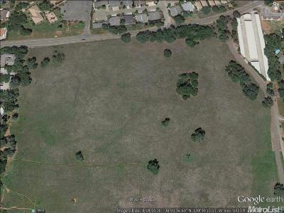 Cameron Park Residential Lots & Land For Sale: Green Valley Rd
