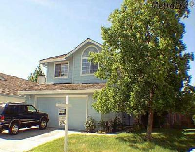 Antelope Single Family Home Sold: 3912 Diane