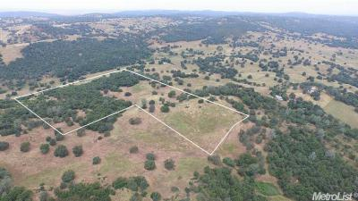 Shingle Springs Residential Lots & Land For Sale: Bonnetti Road