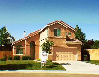 Antelope Single Family Home Sold: 8249 Trieste