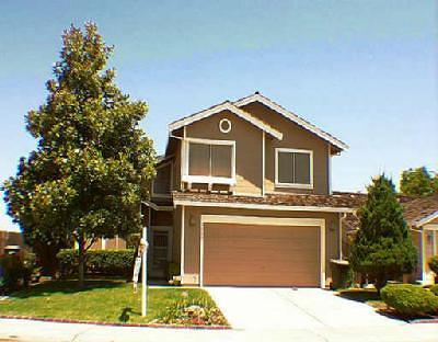 Antelope Single Family Home Sold: 3109 Roan