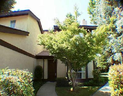 Citrus Heights Condo Sold: 6371 Port Gibson
