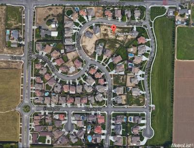 Turlock Residential Lots & Land For Sale: 3960 Biltmore Drive