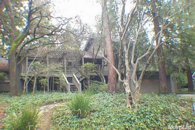 Carmichael Single Family Home For Sale: 32 Covered Bridge Road