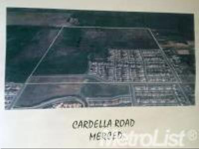 Merced CA Commercial Lots & Land For Sale: $20,600,000