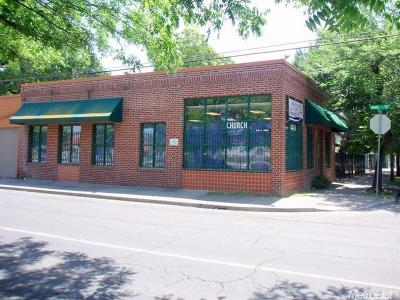 Stockton Commercial For Sale: 708 East Park