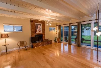 Roseville Single Family Home Sold: 311 Linwood Avenue