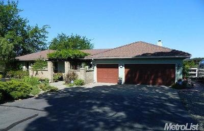 Single Family Home Sold: 16327 Diablo Court
