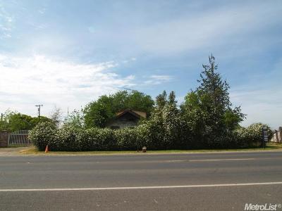 Escalon Residential Lots & Land For Sale: 16725 Escalon Bellota Road