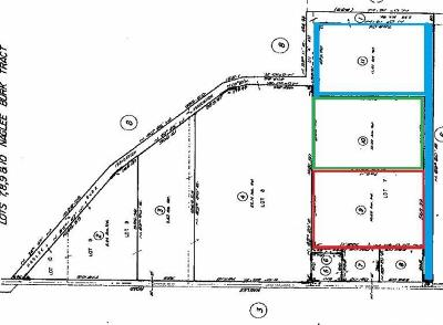 Tracy Residential Lots & Land For Sale: Naglee Road