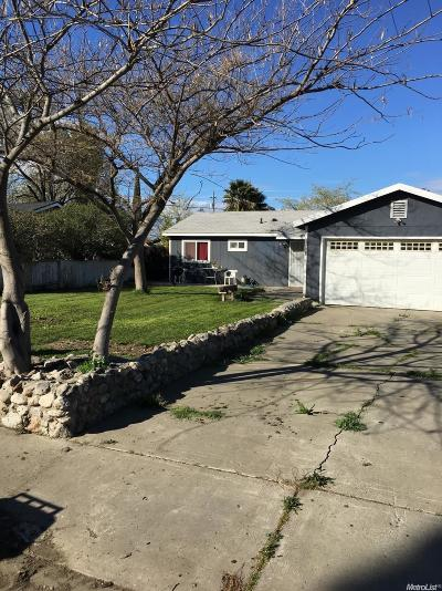 Madison Single Family Home Sold: 28882 Archer Street