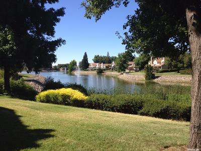 Rancho Murieta Condo Active Short Cont.: 6900 Carreta