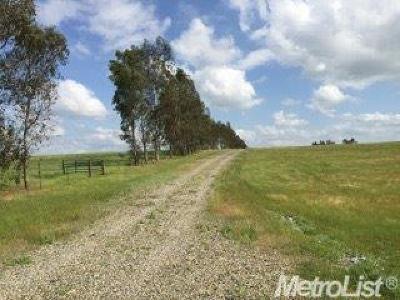 Sacramento County Commercial Lots & Land For Sale: 7530 Sloughhouse Road