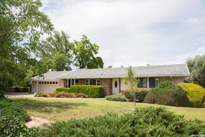 Sacramento County Single Family Home For Sale: 5757 Poker Lane