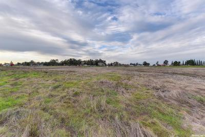 Roseville Residential Lots & Land For Sale: Laramie Lane